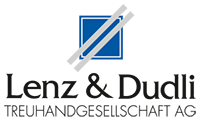 Lenz & Dudli Logo